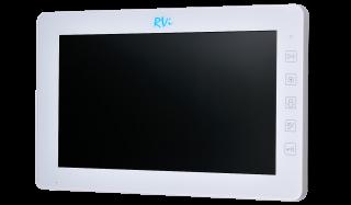 Установка видеодомофона RVi-VD10-21M(white)