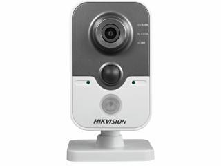 Установка камеры видеонаблюдения IP DS-2CD2412F-I