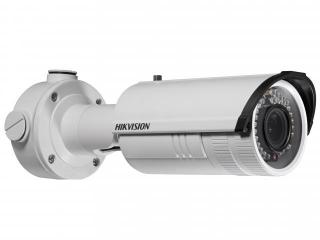 Установка камеры видеонаблюдения IP DS-2CD2622FWD-IS