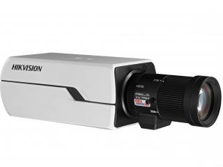 Установка камеры видеонаблюдения IP DS-2CD4032FWD-A