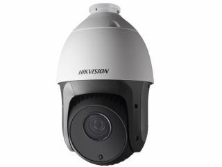 Установка камеры видеонаблюдения IP DS-2DE5220I-AE