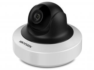 Установка камеры видеонаблюдения IP DS-2CD2F42FWD-IWS (2.8mm)