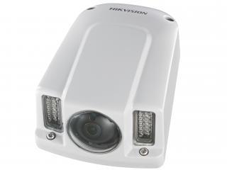 Установка камеры видеонаблюдения IP DS-2CD6510-IO