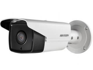 Установка камеры видеонаблюдения IP DS-2CD4AC5F-IZHS