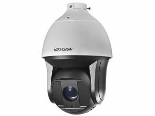 Установка камеры видеонаблюдения IP DS-2DF8236IV-AEL