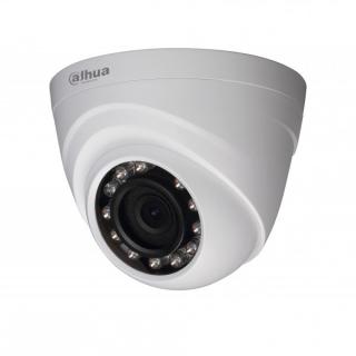 Установка камеры видеонаблюдения HD-HAC-HDW1000RP-0360B