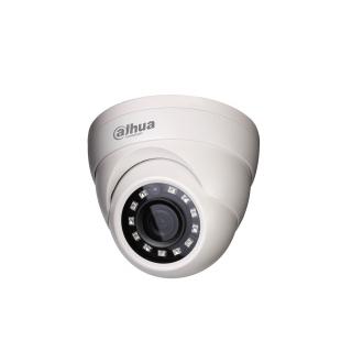 Установка камеры видеонаблюдения HD-HAC-HDW1000RP-0280B-S2