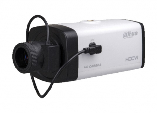 Установка камеры видеонаблюдения HD- HAC-HF3120RP