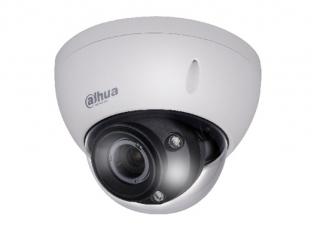 Установка камеры видеонаблюдения HD-HAC-HDBW1100RP-VF