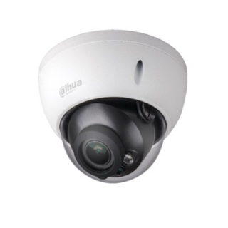 Установка камеры видеонаблюдения HD-IPC-HDBW2120RP-ZS