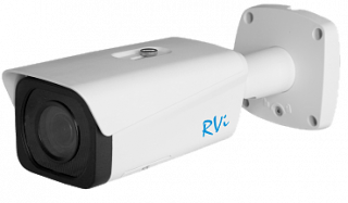 Установка камеры видеонаблюдения RVi-IPC42M4V.2