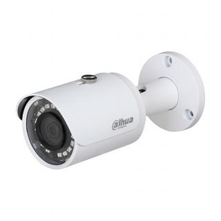Установка камеры видеонаблюдения DH-IPC-HFW1320SP-0600B