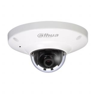 Установка камеры видеонаблюдения DH-IPC-HDB4300CP-0360B