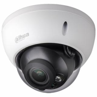 Установка камеры видеонаблюдения DH-IPC-HDBW5231RP-Z