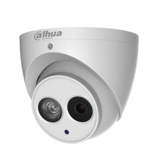Установка камеры видеонаблюдения DH-IPC-HDW4421EP-0360B