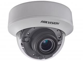 Установка камеры видеонаблюдения DS-2CE56D7T-ITZ (2.8-12 mm)