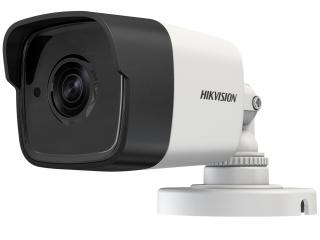 Установка камеры видеонаблюдения DS-2CE16D7T-IT (2.8 mm)