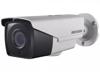 Установка камеры видеонаблюдения DS-2CE16D7T-IT3Z (2.8-12 mm)
