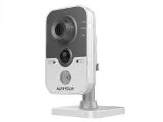 Установка камеры видеонаблюдения IP DS-2CD2422FWD-IW (2.8mm)