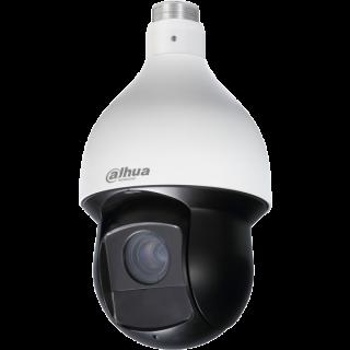Установка камеры видеонаблюдения DH-HAC-SD59230I-HC-S2