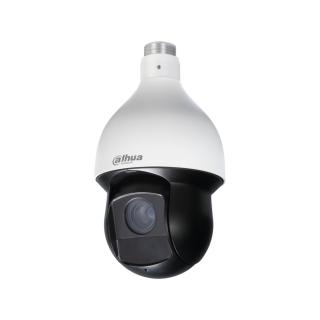 Установка камеры видеонаблюдения DH-IPC--SD59131U-HNI