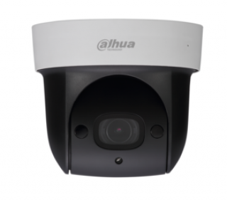 Установка камеры видеонаблюдения DH-IPC-SD29204T-GN