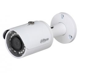 Установка камеры видеонаблюдения DH-IPC-HFW1220SP-0360B