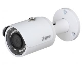 Установка камеры видеонаблюдения DH-IPC-HFW1120SP-0360B