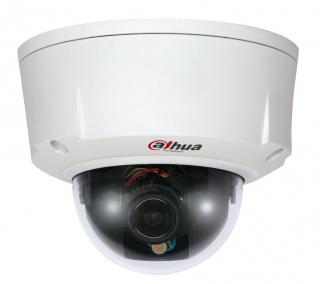 Установка камеры видеонаблюдения DH-IPC-HDBW8301P-Z