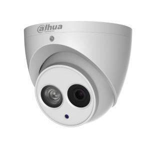 Установка камеры видеонаблюдения DH-IPC-HDW4421EP-0600B
