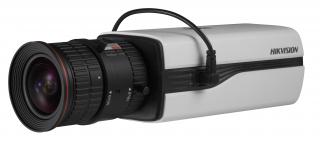 Установка камеры видеонаблюдения DS-2CС12D9T