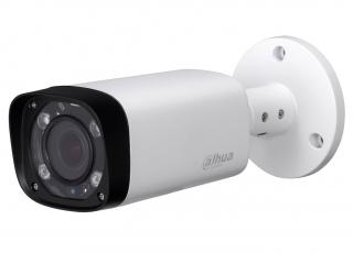 Установка камеры видеонаблюдения DH-HAC-HFW2220RP-VF