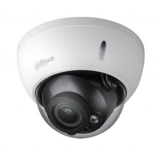 Установка камеры видеонаблюдения DH-HAC-HDBW2120RP-Z