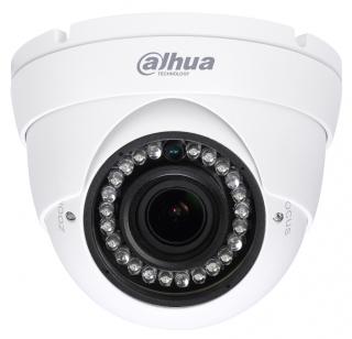 Установка камеры видеонаблюдения DH-HAC-HDW2220RP-Z