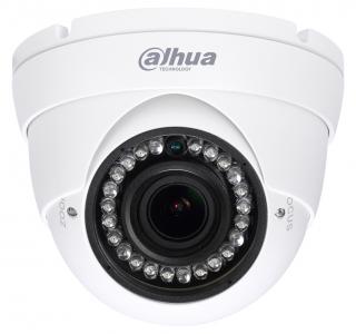 Установка камеры видеонаблюдения DH-HAC-HDW2120RP-Z