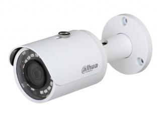Установка камеры видеонаблюдения DH-HAC-HFW2220SP-0600B
