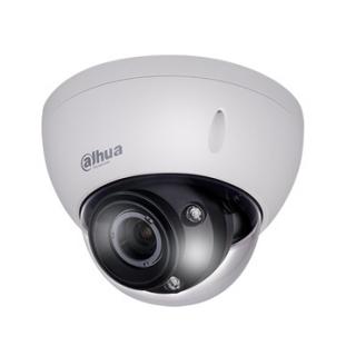 Установка камеры видеонаблюдения DH-HAC-HDBW2120EP-0360B