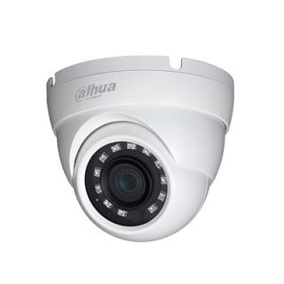Установка камеры видеонаблюдения DH-HAC-HDW2120 MP-0360B