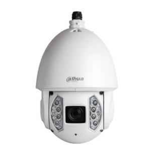 Установка камеры видеонаблюдения DH-IPC-SD230I-HC