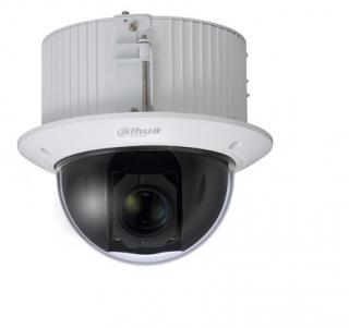 Установка камеры видеонаблюдения HD-SD42C212I-HC