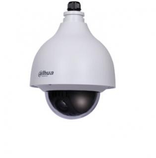 Установка камеры видеонаблюдения HD-SD40112I-HC