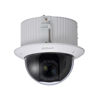 Установка камеры видеонаблюдения HD-SD42C112I-HC