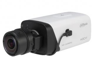 Установка камеры видеонаблюдения DH- IPC-HF8331EP