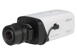 Установка камеры видеонаблюдения DH- IPC-HF8231EP