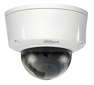 Установка камеры видеонаблюдения DH-IPC-HDBW8281P-Z