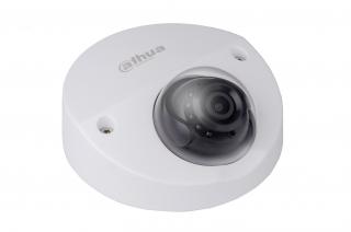 Установка камеры видеонаблюдения DH-IPC-HDBW4220FP-0280B