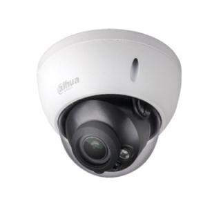 Установка камеры видеонаблюдения HD-IPC-HDBW2120RP-VFS