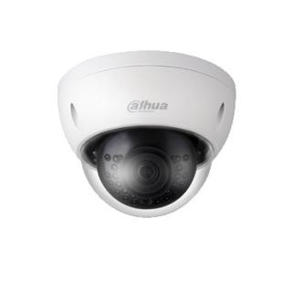 Установка камеры видеонаблюдения HD-IPC-HDBW1120EP-W-0280B