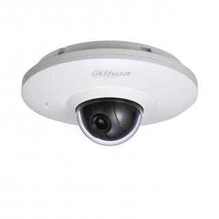 Установка камеры видеонаблюдения DH-IPC-HDB4300FP-PT