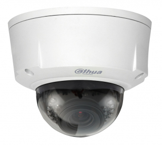 Установка камеры видеонаблюдения DH- IPC-HDBW8301P